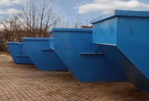 Inchirieri Containere moloz pe orice dimensiune